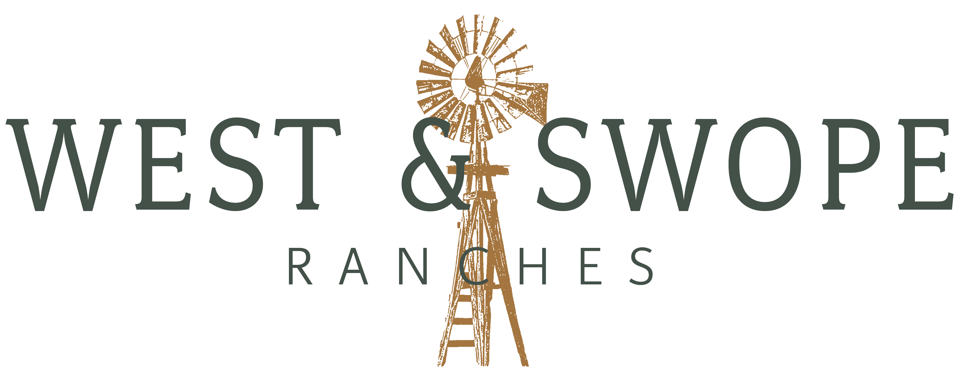 West & Swope Ranches